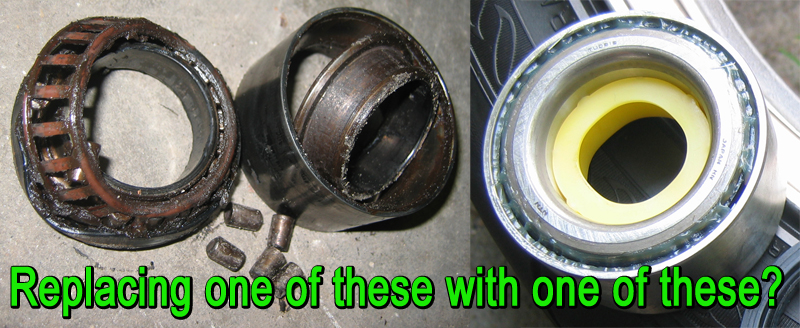 Wheel Bearing Replacement Guru S Guide W Pics Nasioc